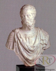 III Duque de Alba. Fernando Álvarez de Toledo