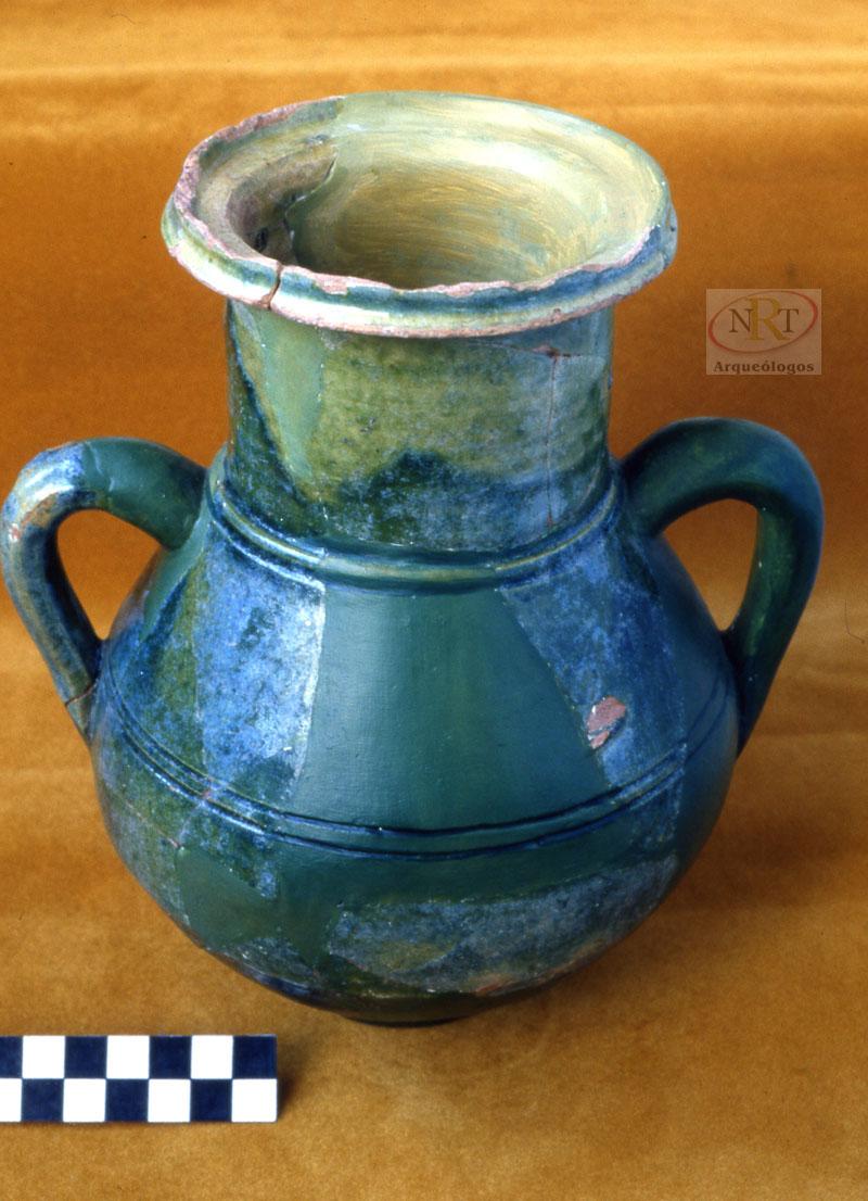 Art culo 18 la cer mica isl mica de calatalifa for Articulos de ceramica