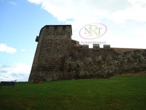 Torre de Moclín